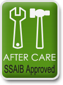 Approved Aftercare