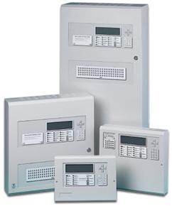 mxrange fire system